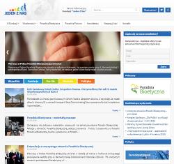 Jedenznas.pl - portal informacyjny