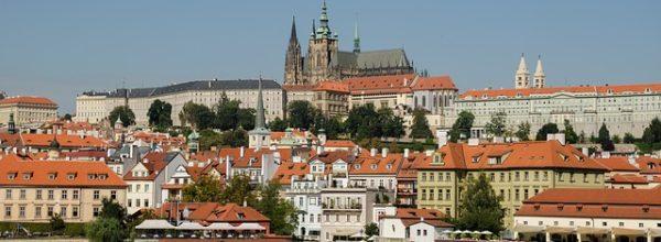 Praga: Marsz dla Życia i Rodziny