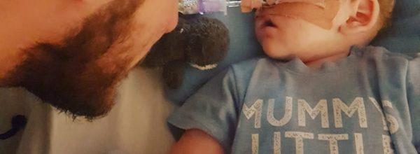 Charlie Gard: rodzice kończą walkę o życie syna