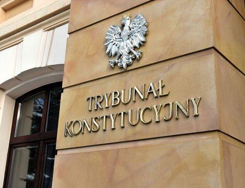 Trybunał Konstytucyjny opublikował uzasadnienie do wyroku ws. aborcji eugenicznej. Sam fakt upośledzenia dziecka w fazie prenatalnej nie może przesądzać o dopuszczalności aborcji