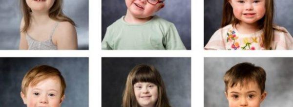 63 fotografie, 47 chromosomów i 21 dzieci – co widzisz?