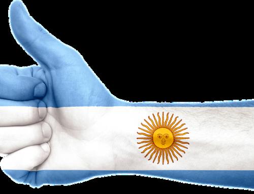 Argentyna opowiada się za życiem