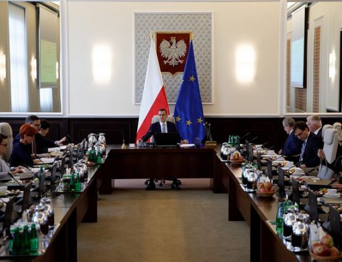Polski rząd reformuje prawo rodzinne
