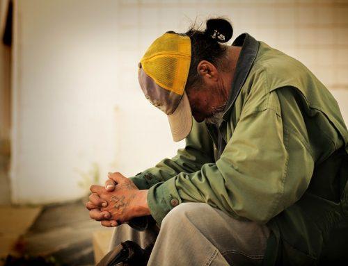 Ogólnopolskie badanie liczby osób bezdomnych