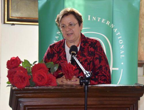 E. Kowalewska: wybór przedstawicielki lewicy na przewodniczącą Komisji rodziny jest szokujący