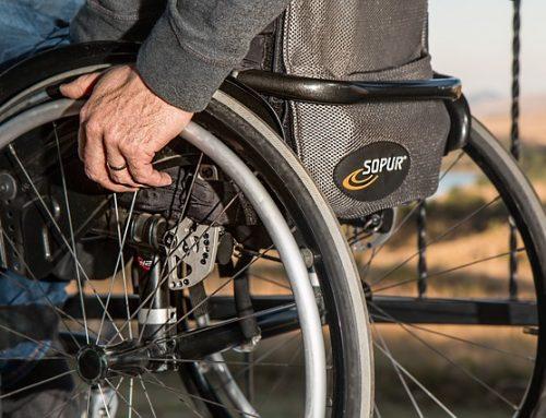 Rząd przyjął projekt ustawy o świadczeniu 500 zł dla osób niepełnosprawnych
