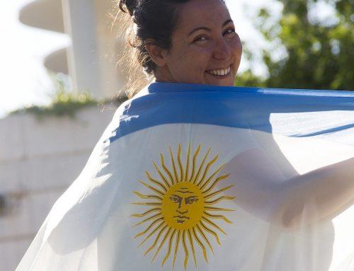 2 mln Argentyńczyków na Marszach dla Życia
