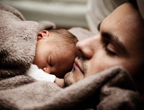 Papież: rodzice chorych dzieci nie potrzebują aborcji ale pomocy