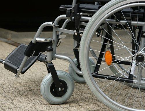 Projekt 500 plus dla niepełnosprawnych trafi do Sejmu jeszcze w lipcu