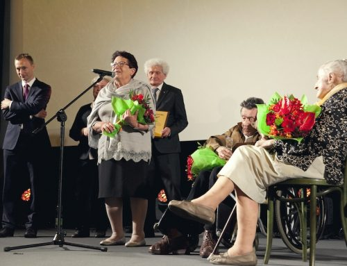 Polskie Stowarzyszenie Obrońców Życia Człowieka wręczyło nagrody Przyjaciel Życia i Cichy Bohater