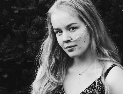 Eutanazja 17-letniej Noe odkrywa prawdę o nas