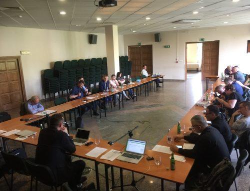 Polska Federacja Ruchów Obrony Życia i Rodziny rozszerza swoją obecność w europejskich strukturach pro-life