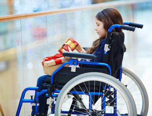 Karta dla rodzin z dzieckiem z niepełnosprawnością na Mazowszu