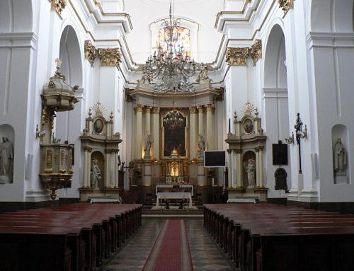 8 grudnia zostanie ustanowione Sanktuarium Jasnogórskiej Matki Życia