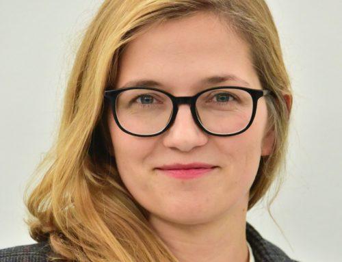Odwołano poseł Lewicy Magdalenę Biejat z funkcji przewodniczącej sejmowej Komisji Polityki Społecznej i Rodziny