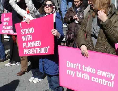 Koniec z finansowaniem aborcji w Teksasie