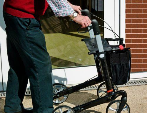 Senat pracuje nad projektem ws. zasiłków dla opiekunów dorosłych niepełnosprawnych