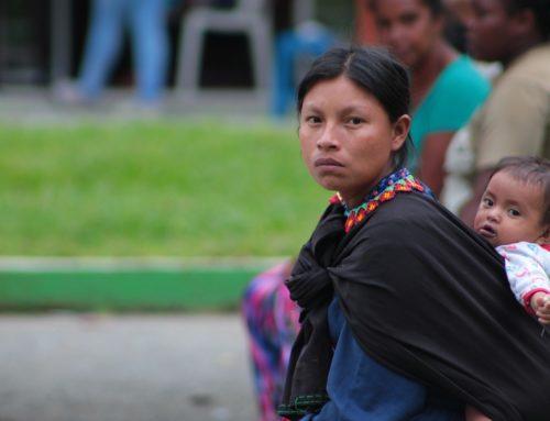 Parlament Kolumbii rozpatruje projekt ustawy o ochronie dziecka poczętego