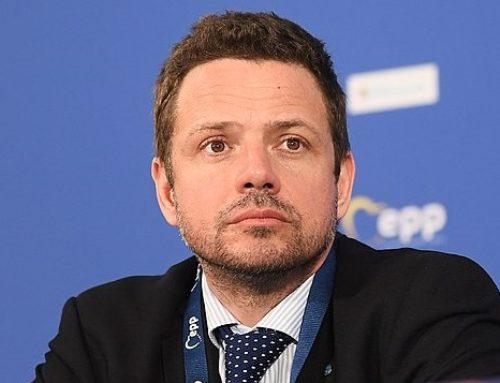 R. Trzaskowski: Chcę zadbać o związki partnerskie, prawa kobiet i bronić mniejszości przed przejawami nienawiści