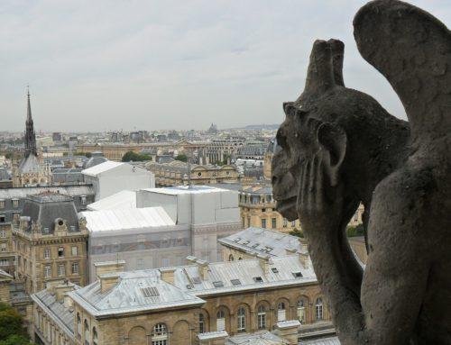 Francuscy biskupi krytykują nową ustawę bioetyczną