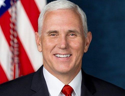 Wiceprezydent USA rozpoczął tournee pro-life po całym kraju