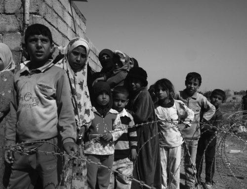 Głód zabije libańskie dzieci przed końcem roku