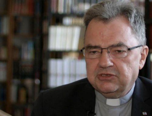 Ks. prof. P. Bortkiewicz: Nie ma prawa do aborcji, jest bezprawne roszczenie do zabijania nienarodzonych