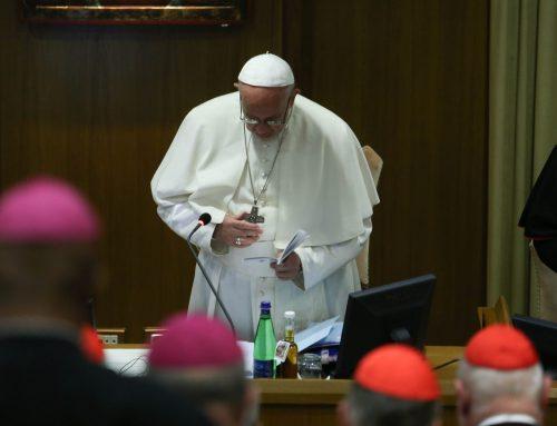 Papież do ONZ: błagam zwróćcie szczególną uwagę na dzieci, którym odmawia się podstawowych praw i godności, w szczególności prawa do życia
