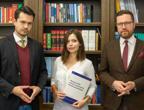 Raport o Konwencji Stambulskiej