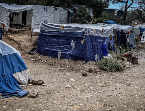Caritas Polska: W Światowy Dzień Migranta i Uchodźcy pomóżmy ofiarom pożaru w obozie na Lesbos
