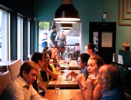 Kelner nie obsłużył klientów z powodu ich poglądów pro-life