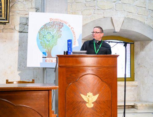 Moderator generalny wzywa Ruch Światło-Życie do modlitwy i świadectwa za życiem