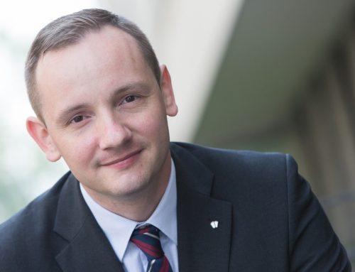 Jakub Bałtroszewicz po wyroku TK ws. aborcji eugenicznej: Świętujmy, ale cała praca przed nami