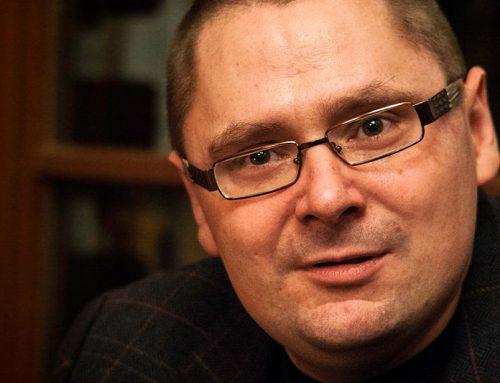 Tomasz Terlikowski: Strategia wojny jest nieskuteczna ewangelizacyjnie