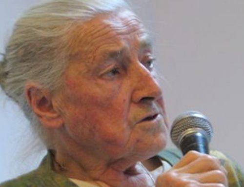Prof. Wanda Półtawska: Po sześćdziesięciu latach wreszcie zwycięstwo, tego pragnął Ojciec Święty Jan Paweł II