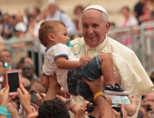 Papież dziękuje argentyńskim kobietom za walkę z aborcją