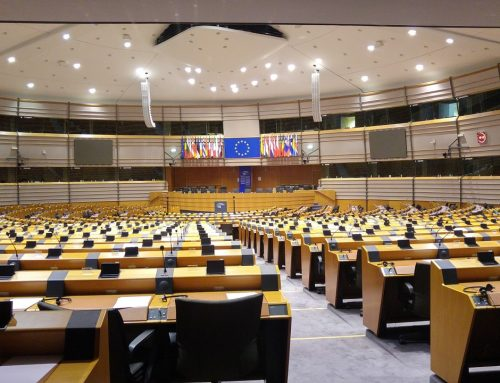 Rzecznik Prezydenta: Parlament Europejski nie ma żadnych kompetencji ws. aborcji