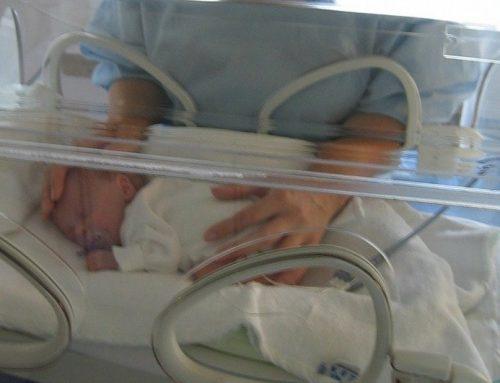 To nie więzienie, getto ani klinika do rodzenia martwych płodów. Czym jest hospicjum perinatalne?