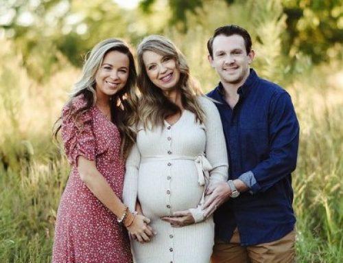 51-letnia Amerykanka urodziła swoją wnuczkę. Została surogatką własnej córki