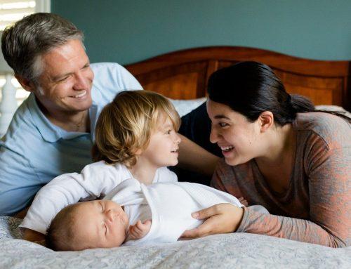 """""""Rodzic 1"""" i """"rodzic 2"""" zamiast matka i ojciec"""