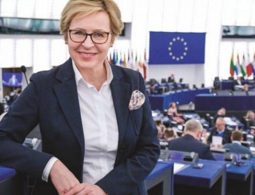 J. Wiśniewska: państwa członkowskie UE nawołują do poszanowania praw kobiet, a jednocześnie dopuszczają surogację, która jest formą wykorzystywania kobiet
