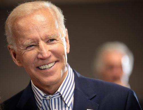 Prezydent USA Joe Biden świętował rocznicę precedensu aborcyjnego
