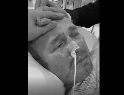 Zmarł Polak, który w śpiączce przebywał w brytyjskim szpitalu