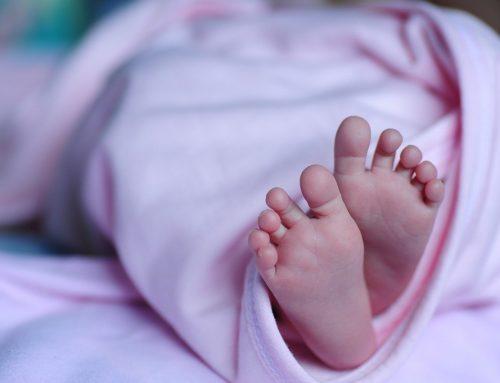W Poznaniu urodziły się pięcioraczki!