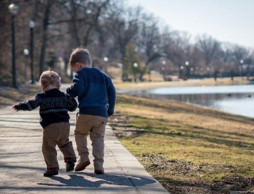 7-latek podjął duchową adopcję