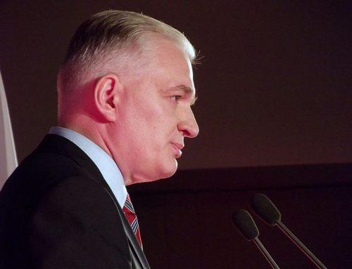 Porozumienie popiera projekt ustawy ws. aborcji prezydenta Andrzeja Dudy