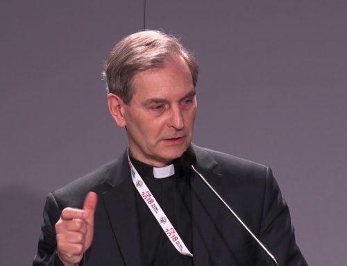 Ks. prof. P. Mazurkiewicz: Nie istnieje coś takiego jak prawo do aborcji. W żadnych dokumentach z zakresu praw człowieka nie ma takiego sformułowania
