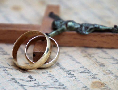 """Małżeńskie drogi krzyżowe – wielkopostna propozycja w oparciu o adhortację """"Amoris laetitia"""""""