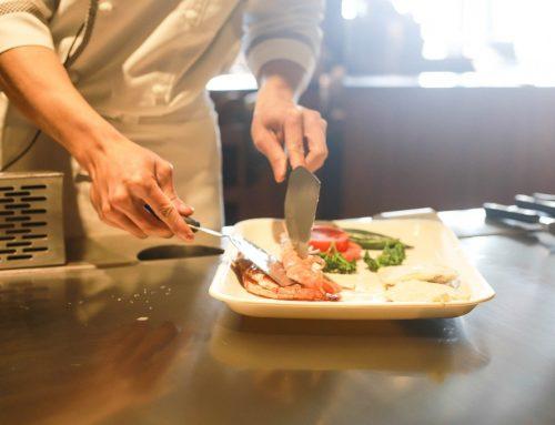 Niepełnosprawni gotują darmowe obiady dla seniorów