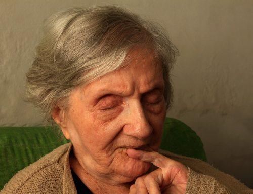 Bieda w Polsce ma twarz kobiety